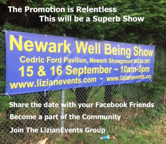 Newark Show: LizianEvents