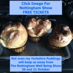 Yorkshire Puds : LizianEvents