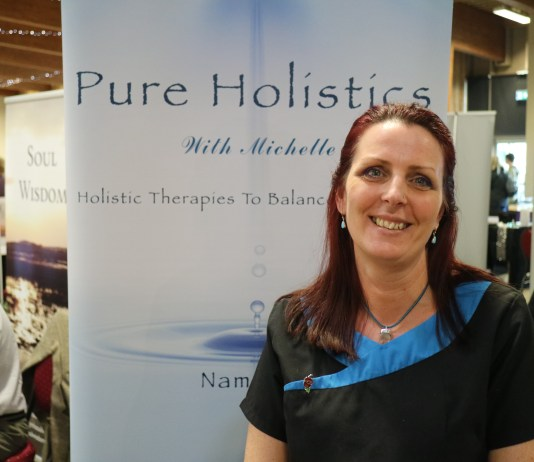 Michelle Durrant : LizianEvents, Lizian Events, Inspirational Well Being Shows.
