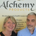 Alchemy Products : Dale + Tracy : LizianEvents