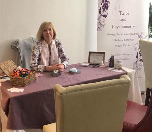 Heather Wood : LizianEvents : Lizian Events