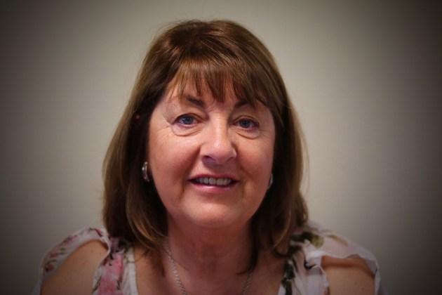 Shirley McEvoy Spiritual Councillor : LizianEvents : Lizian Events
