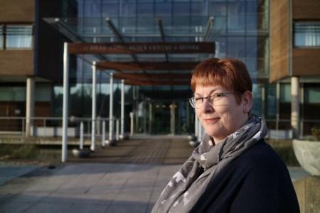 Liz Clark : Nottingham : Lizianevents : Lizian Events : Wellbeing : Well Being