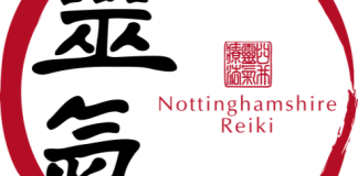 Nottinghamshire Reiki Reiki - LizianEvents - Lizian Events - Well Being