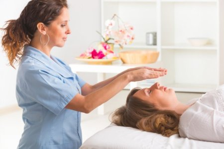 Reiki - LizianEvents - Lizian Events - Well Being