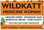 Wildkatt – Medicine Woman