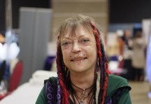 Elisa Grey – Tarot and Celtic Ogham: LizianEvents