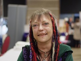 Elisa Grey – Tarot and Celtic Ogham: LizianEvents