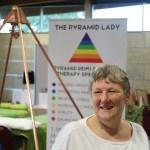 Norma Pyramid Lady: LizianEvents