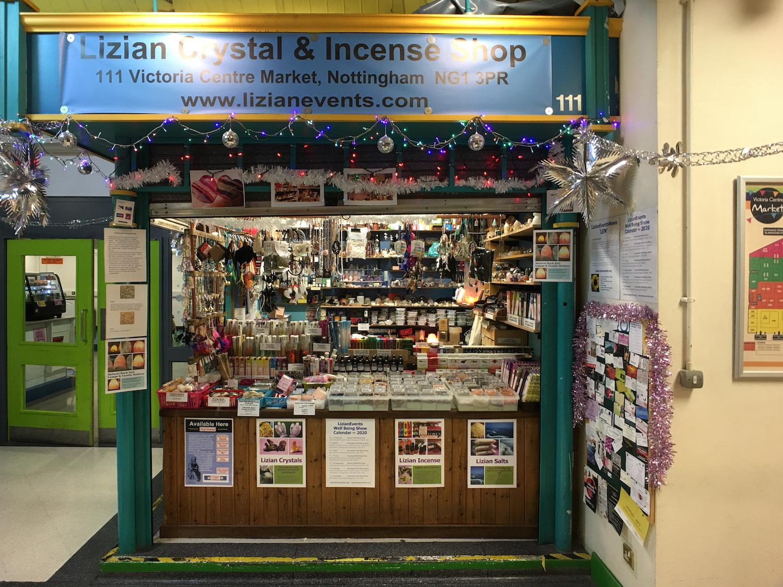 LizianShop-Market-LizianEvents-Five