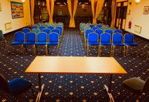 Talk Room: LizianEvents Ltd