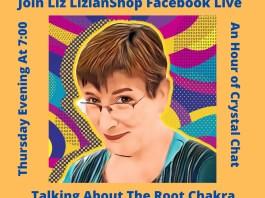 Liz Clark: Chakra Journey