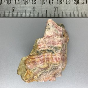 Rhodochrosite - natural 2