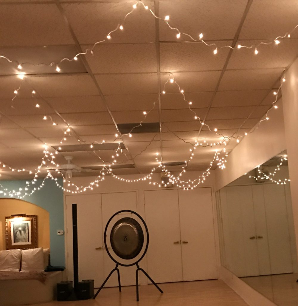 Laughter at Kundalini Yoga by Liz in Los Angles, Los Angeles Lifestyle Blogger