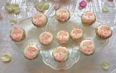 Confetti Cupcaks