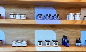 Where to Find Adaptogens Lattes in LA by Liz in Los Angeles, Los Angeles Lifestyle Blogger