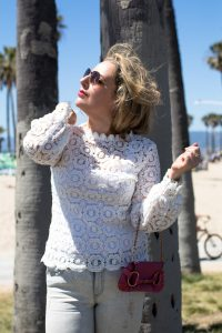What to Wear in LA by Liz in Los Angeles, Los Angeles Lifestyle Blogger
