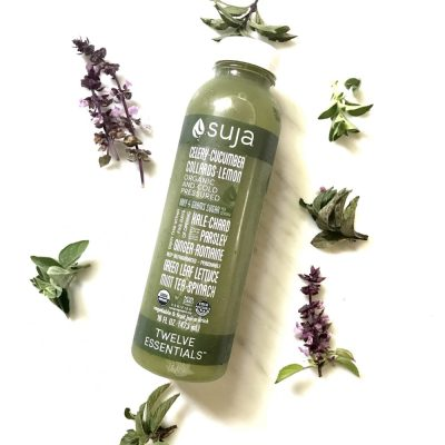 Love Suja – The Cali Juice Cleanse