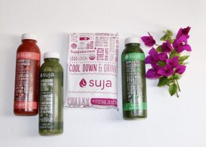 Suja Juice Cleanse Review by Liz in Los Angeles, Lifestyle Blogger