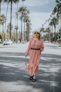 Los Angeles Blogger