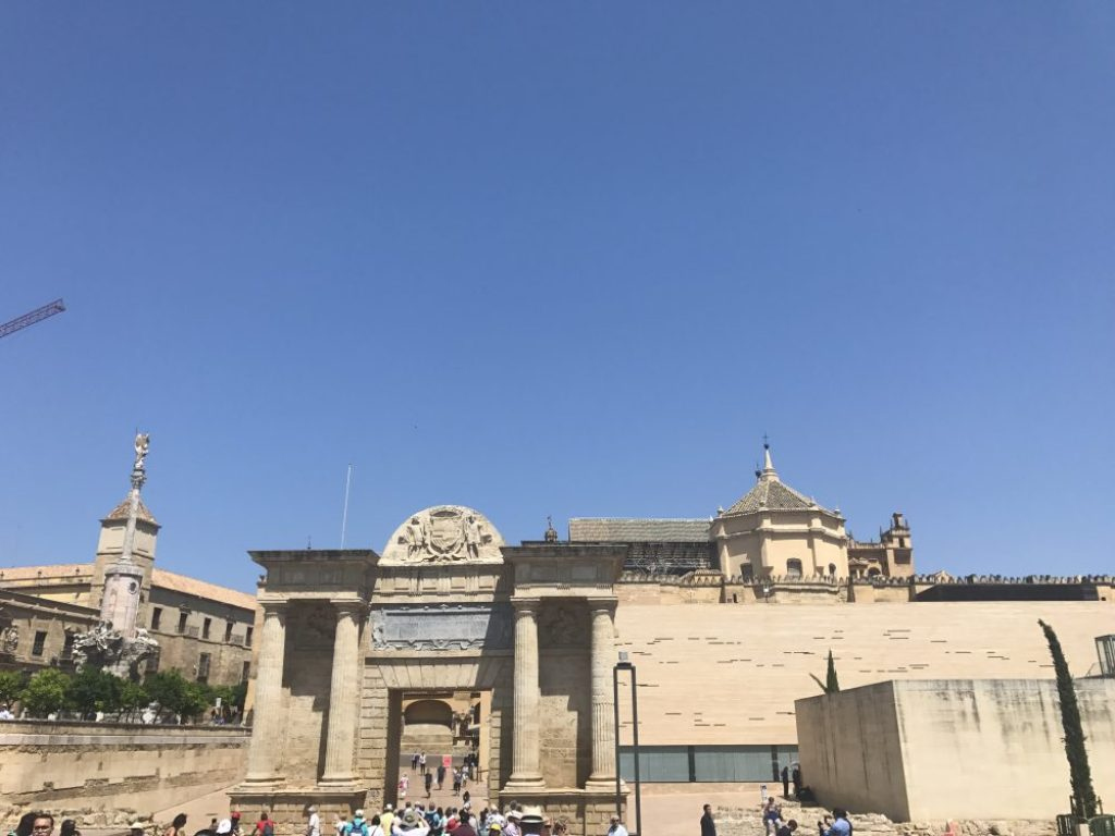 Guide to Old Jewish Quarter in Cordoba by Liz in Los Angeles, Los Angeles Blogger