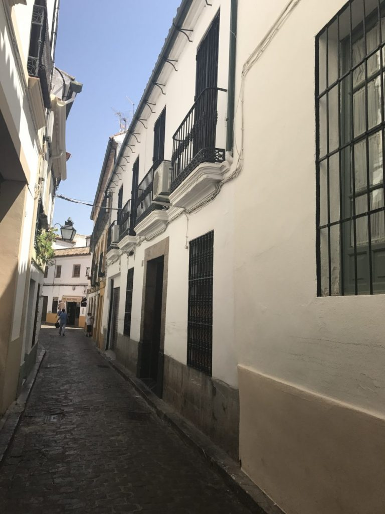 Guide to Cordoba Spain by Liz in Los Angeles, Los Angeles Lifestyle blogger