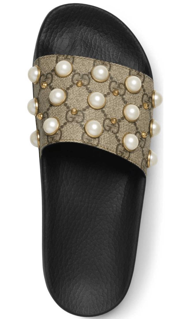 pearl slide