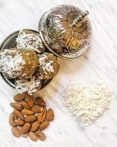 Raw Halva Recipe by Liz in Los Angeles, Los Angeles Lifestyle Blogger