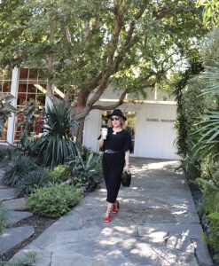 Los Angeles Effortless Style by Liz in Los Angeles, Los Angeles Lifestyle Blogger