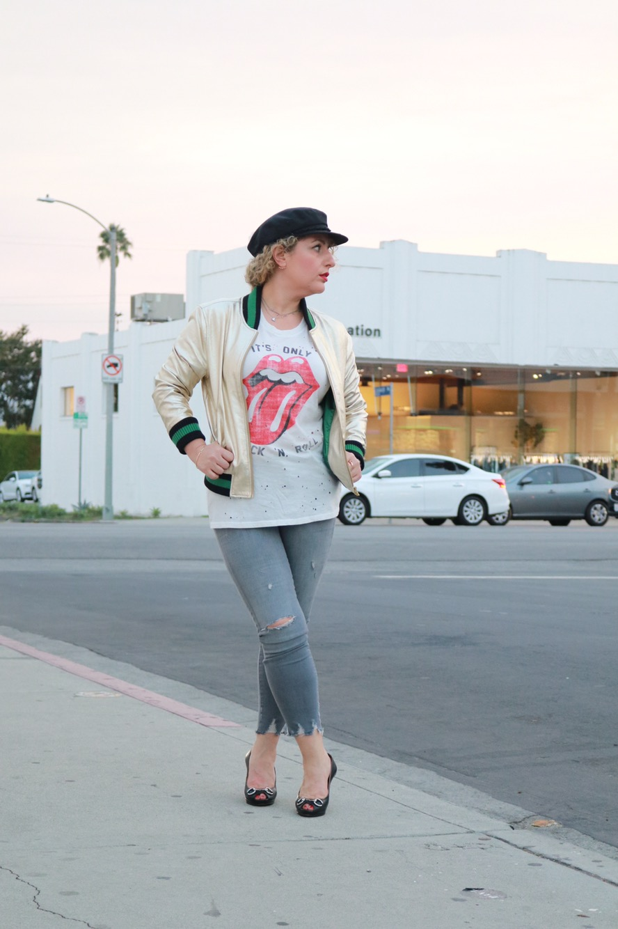 Los Angeles Lifestyle Blog