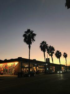 Venice Restaurant by Liz in Los Angeles