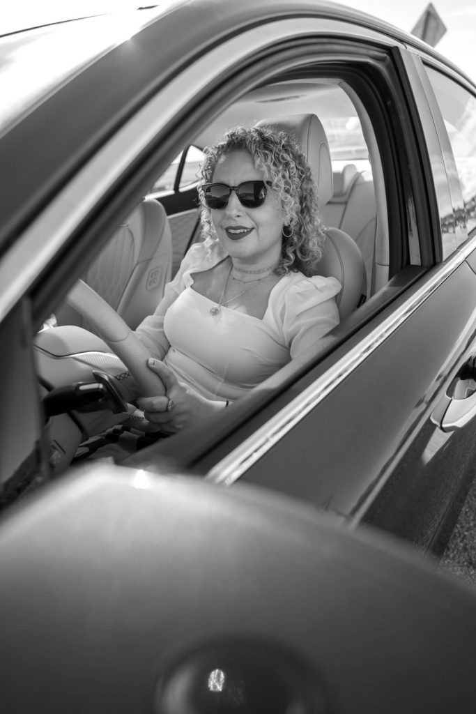 Review of Genesis G70 by Liz in Los Angeles, Los Angeles Lifestyle Blogger