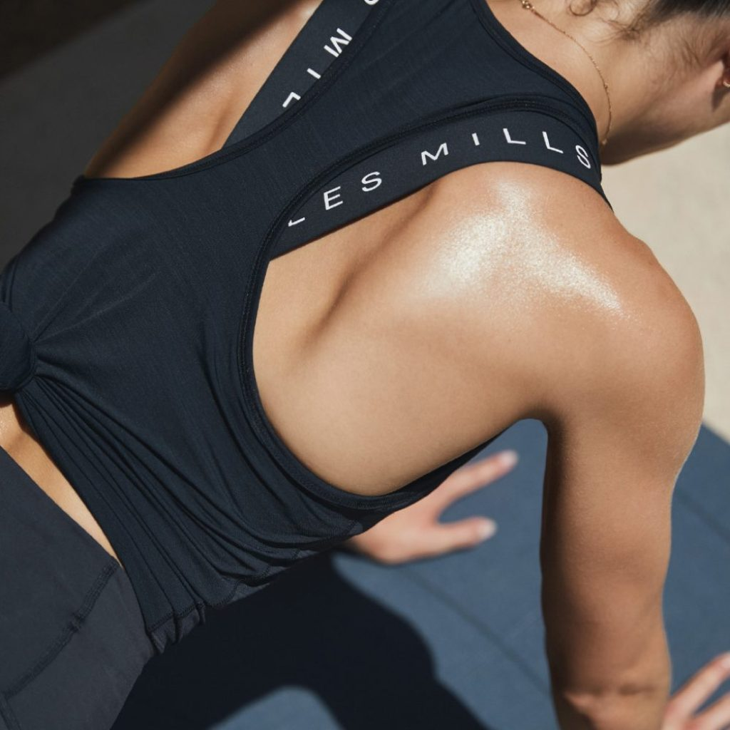 Online workouts recommended by Liz in Los Angeles, Los Angeles Lifestyle Blogger