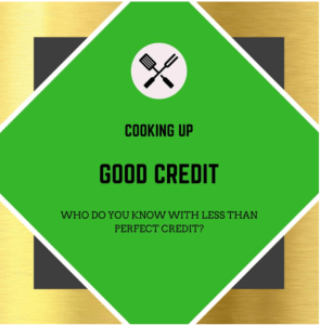 How to fix your credit by Liz in Los Angeles, Los Angeles Blogger