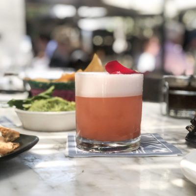 Best Cocktails in Los Angeles