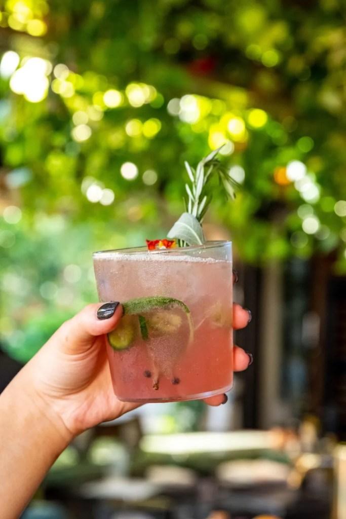 The Top Happy Hours in Los Angeles , Liz in Los Angeles, Los Angeles Lifestyle Blogger