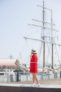 Discover LA Waterfront This Summer