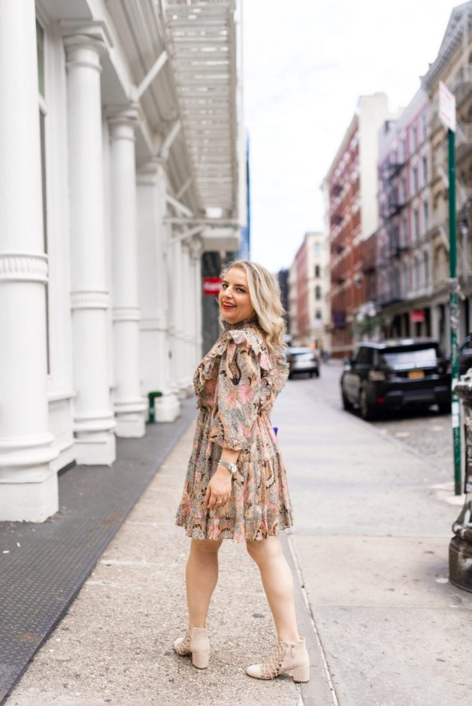 New York Travel Guide for NYFW by Liz in Los Angeles, Los Angeles Lifestyle Blogger