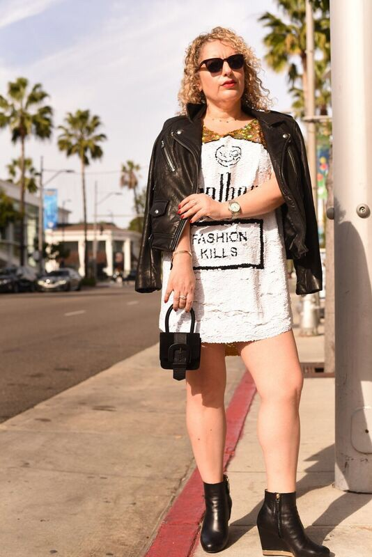 Top Five Picks For What to Wear for New Year's Eve by Liz in Los Angeles, Los Angeles Lifestyle Blogger