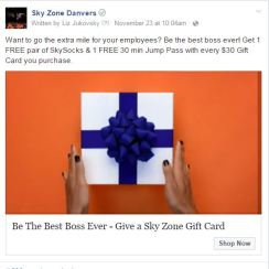 Holiday GC Best Boss FB Ad Nov 2016