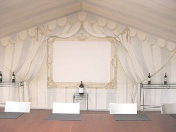 Conference room, Château Branaire-Ducru