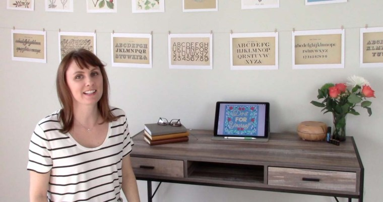 Studio Tour | Check Out my Desk, Gear, and Creative Process