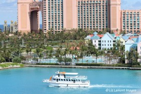 The Ferryboat from Paradise Island