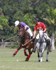 Stone Pony #3 John Gobin, Escue Black #2 Pancho Eddy