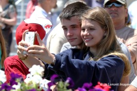 Capture that special moment on Florida Derby Day!