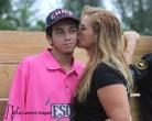 Lucas Cruz with his mom IMG_5382B