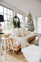 The Best Cozy Cottage Christmas Decor Liz Marie Blog