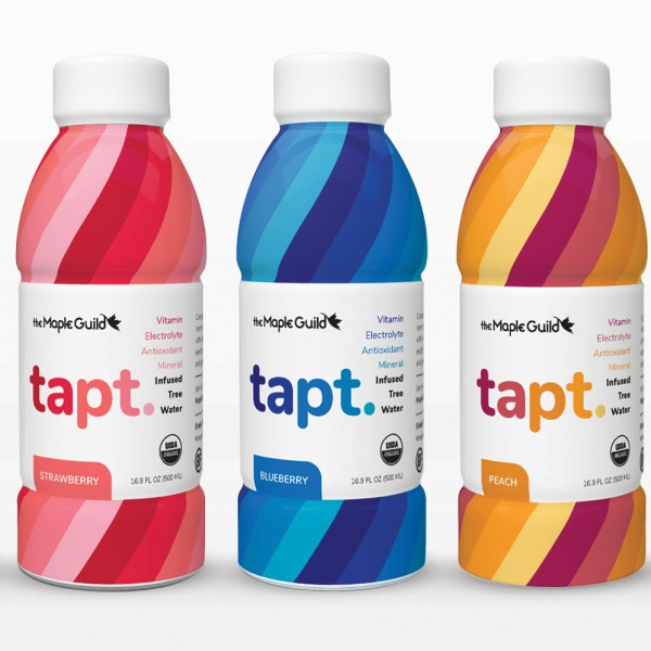 tapt. Water