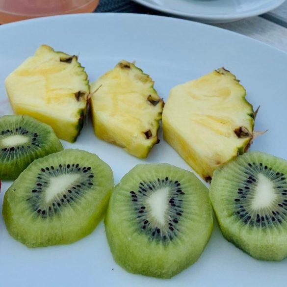 Liz Olusesan fruits immune system