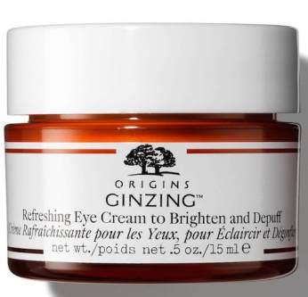 Origins GinZing Refreshing Eye Cream, 15ml, £23.00
